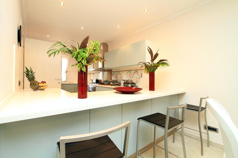 Open Space Kitchen- fully equiped