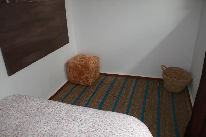 dormitorio cama de matrimionio