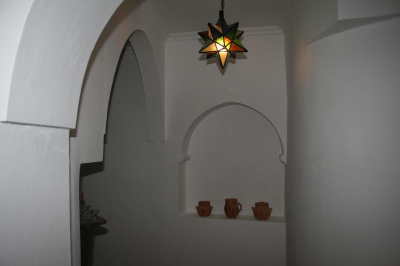 detalle patio interior