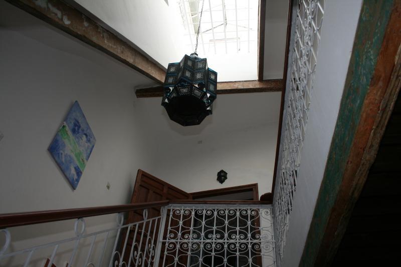 lámpara principal