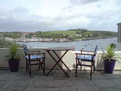 Estuary View, vacation rental in Falmouth