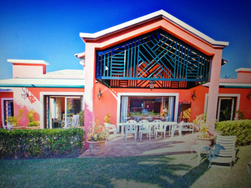 CASA CON ENCANTO (SAN NICOLAS), casa vacanza a Guamasa