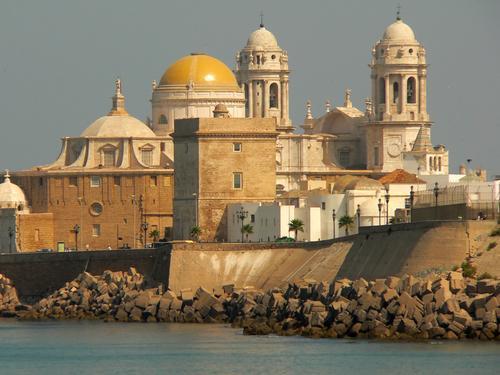 Cádiz, VISITE LA CAPITAL