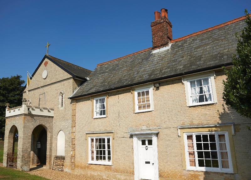 Presbytery House