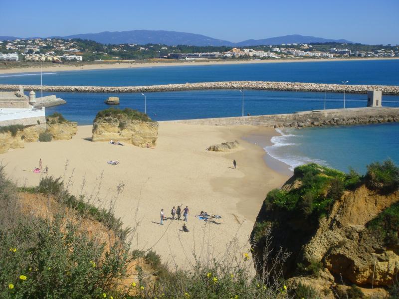 Views to mia praia