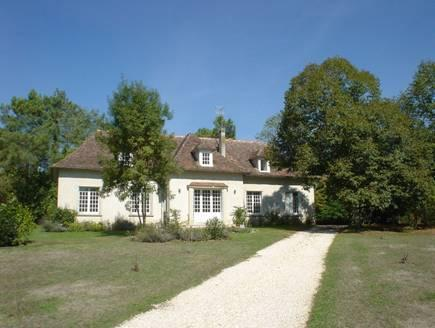 Le Chalet du Moulin Blanc, holiday rental in Bergerac City