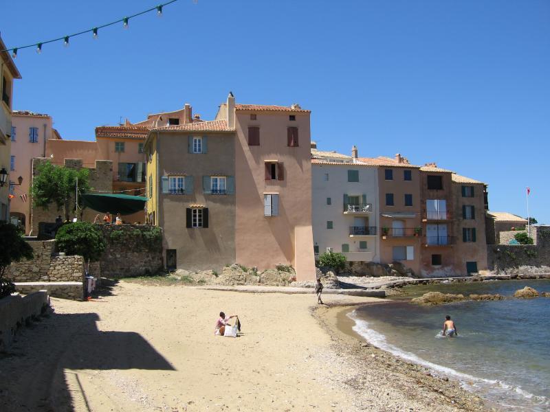 5 Rue du Petit St Jean, location de vacances à Saint-Tropez
