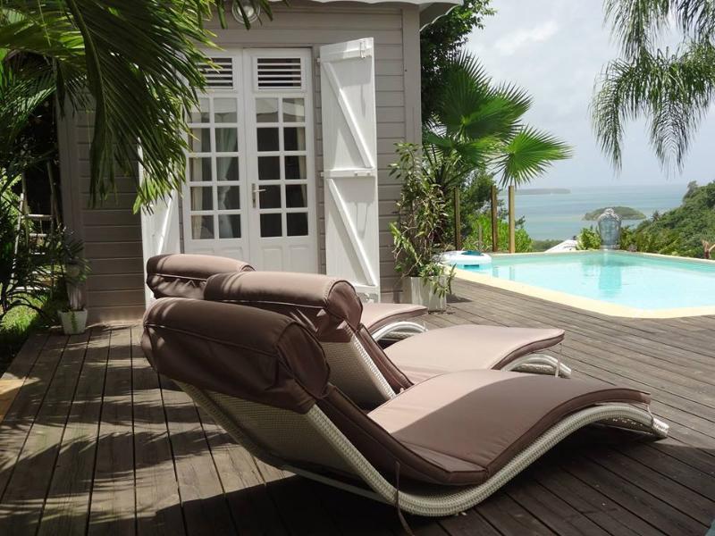 Villa Coco, location de vacances à Le Marin