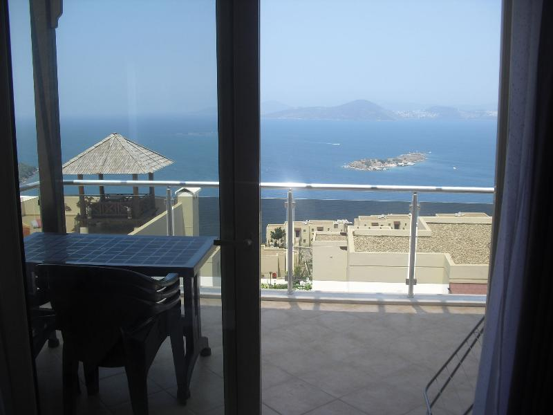 Oyster 15, holiday rental in Milas