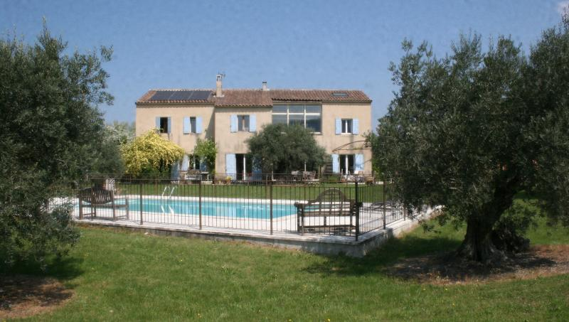 Le Moulin de Felix en Luberon, holiday rental in Coustellet