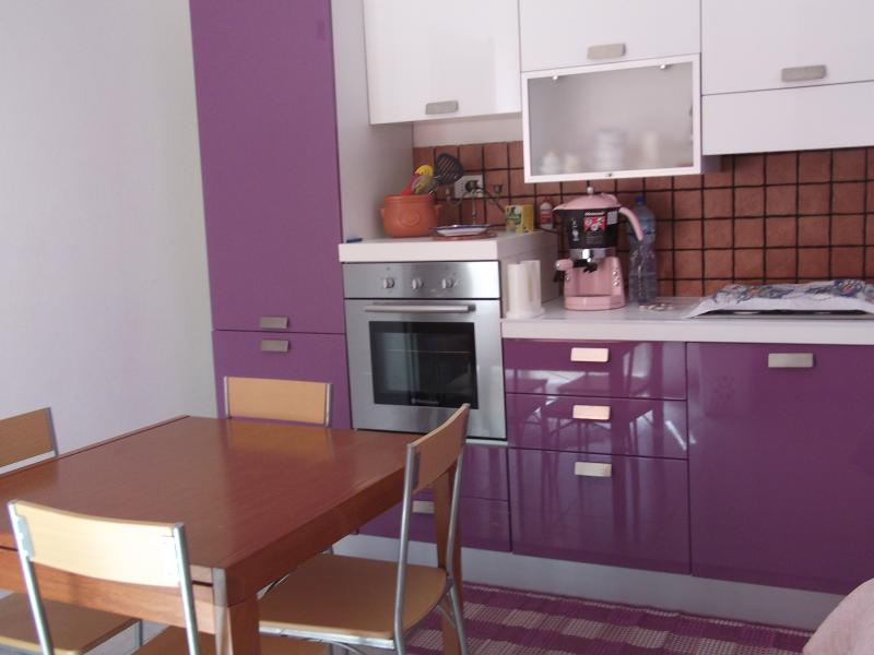 casa nonna giò, vacation rental in Cagliari
