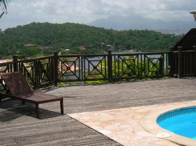KASACREOLE, vacation rental in Trois-Ilets