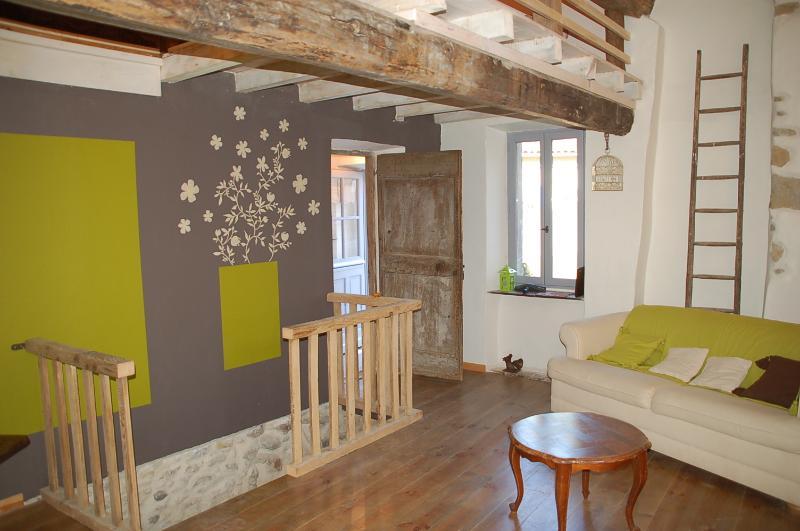 La maison de Prunelle, holiday rental in Villelongue-d'Aude