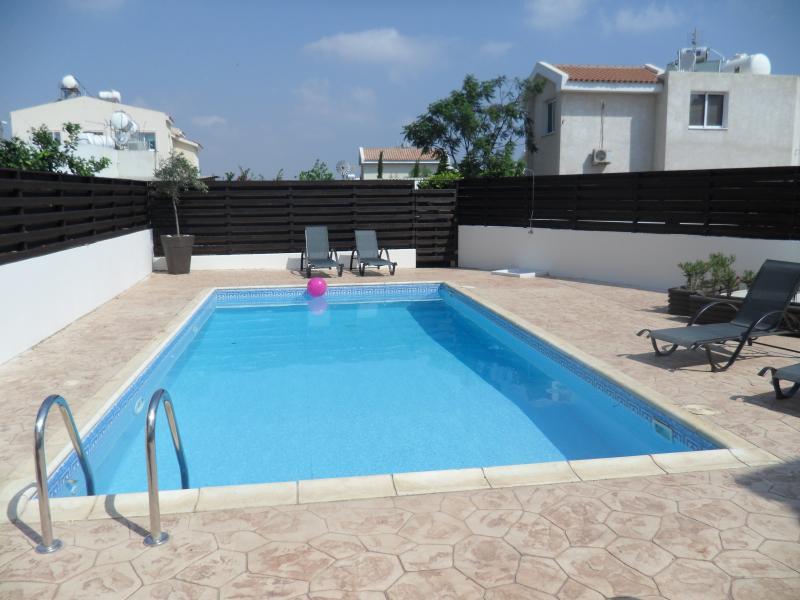 13 Mandali villa Protara Cyprus, holiday rental in Famagusta District