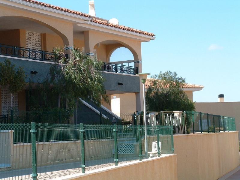 Apartment at Novamar 3, Gran Alacant.