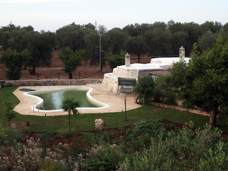 residenza in campagna, vacation rental in Brindisi