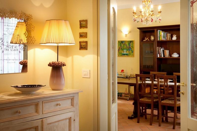 Appartamento di Lusso in Borgo Storico Toscano, holiday rental in La Verna