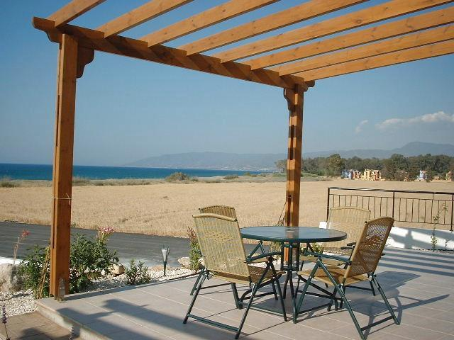 Cyprus Beach Villa, holiday rental in Latchi