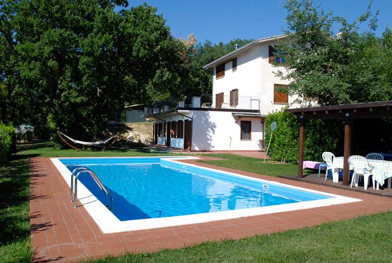 DUEPIUINSIEME, vacation rental in Bolognano