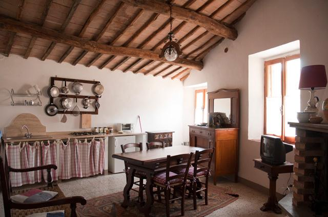 Rogheta 2, vacation rental in Trevinano