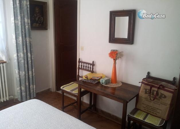 Chambre de charme au calme, holiday rental in Gassin