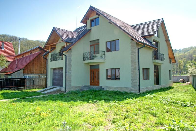 The Green House Transylvania, vacation rental in Poiana Brasov