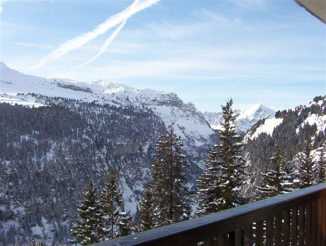 Les Pleiades, vacation rental in Flaine
