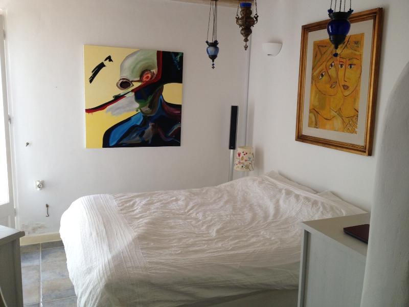 Level 1:  Bedroom 1