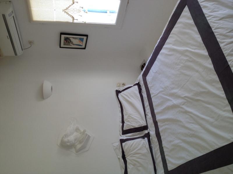 Level 3:  Bedroom