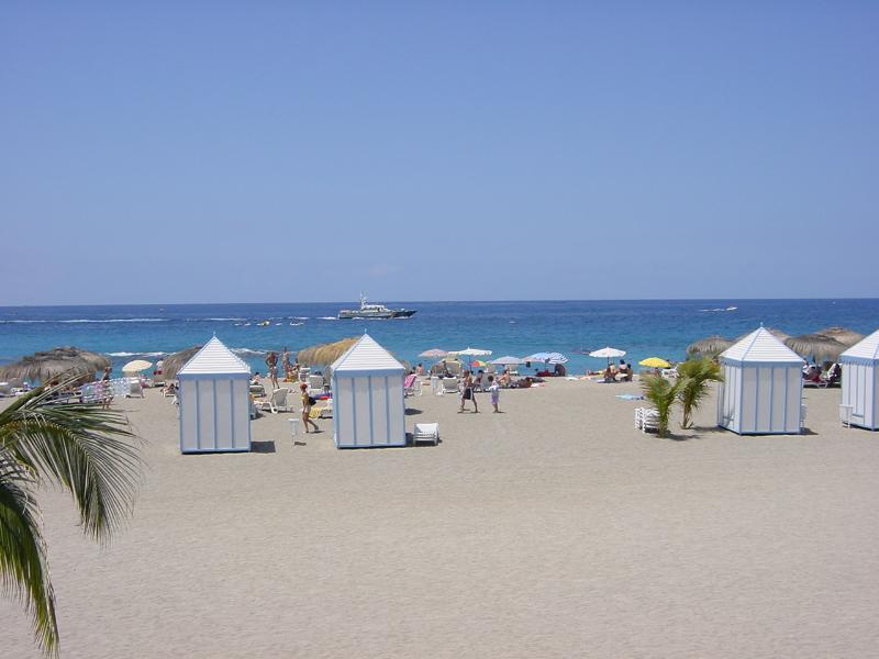 Spiaggia di perfezione - Bahia Del Duque