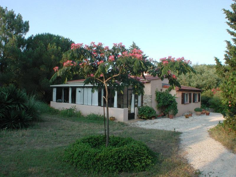 les Grillons, Ferienwohnung in Argeles-sur-Mer