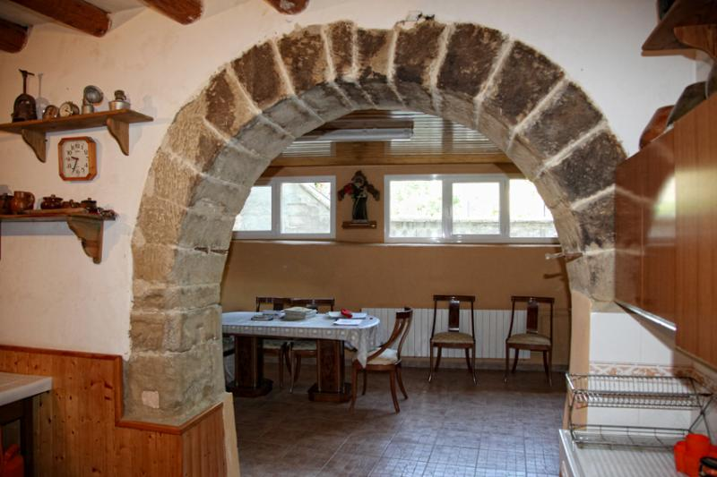 casa gil, vacation rental in Huesca