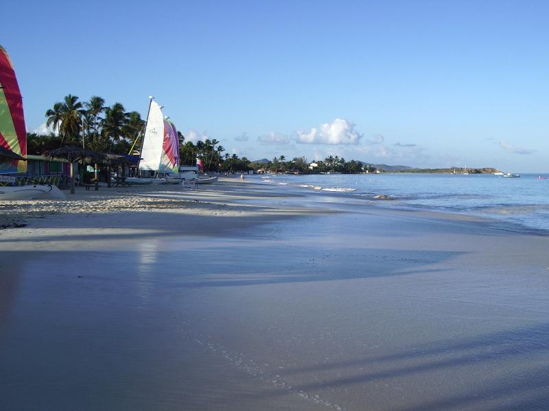 Dickenson Bay
