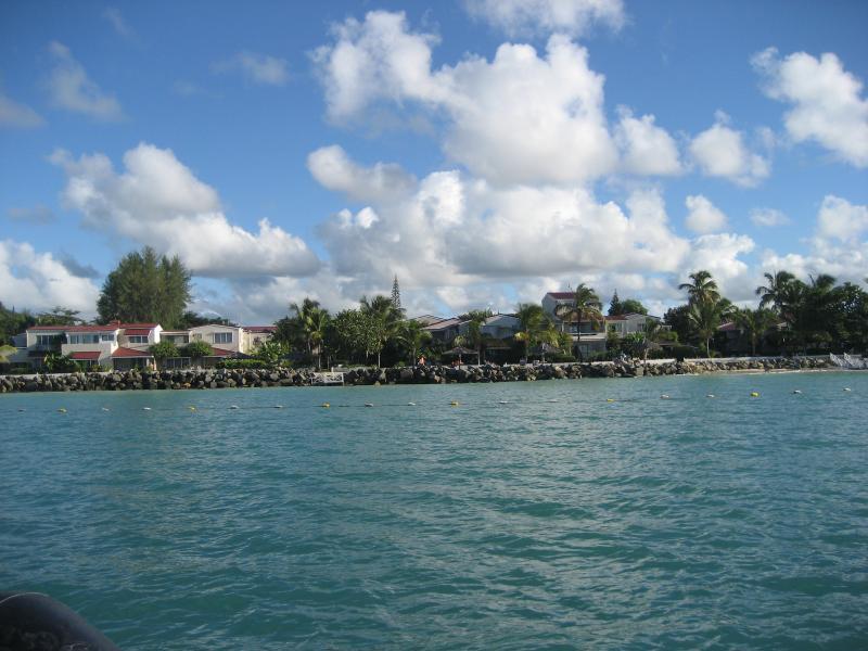 Antigua Village
