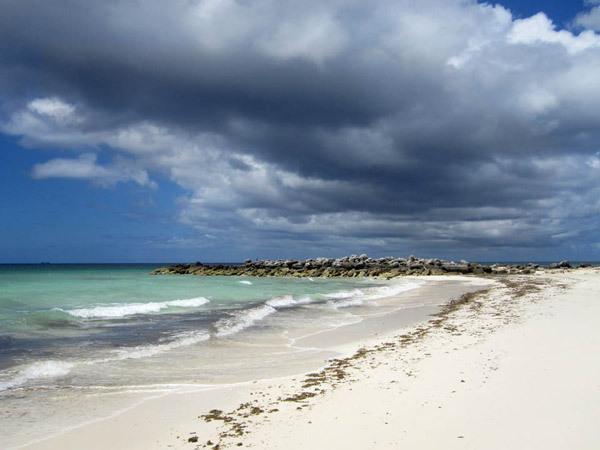 Beautiful Tyne Beach