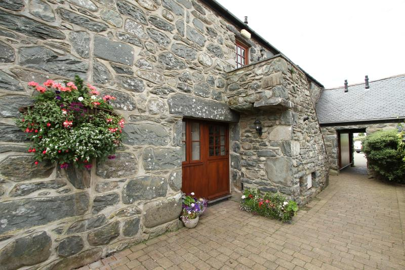Daflod, holiday rental in Barmouth