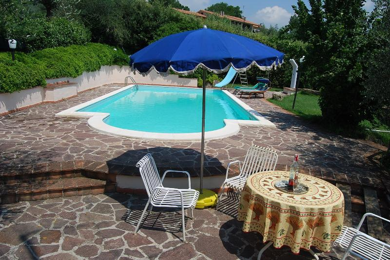 Mignon, holiday rental in San Liberato