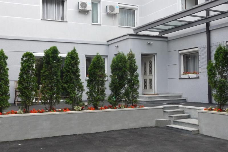Julia Garni House, vacation rental in Belgrade
