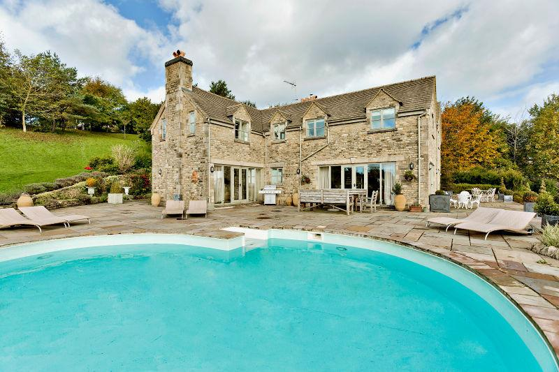 springfield country house, holiday rental in Cirencester