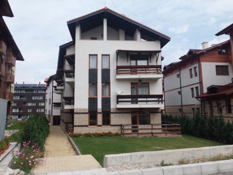 Ski apartment Bansko, holiday rental in Razlog