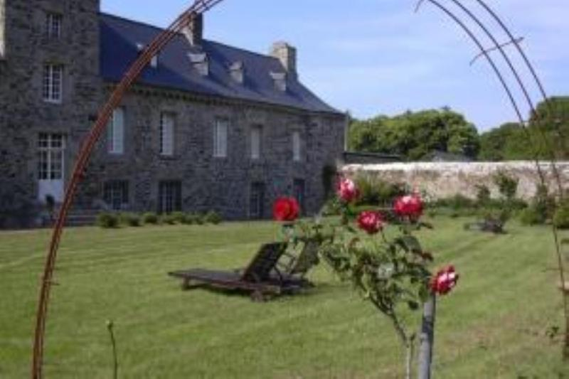 Chambre 'TURQUOISE', holiday rental in Plaintel