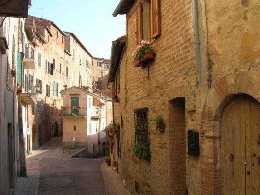 zona Ciliano