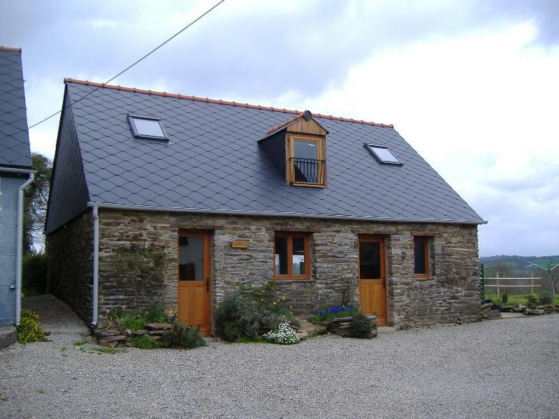 Cashel Cottage