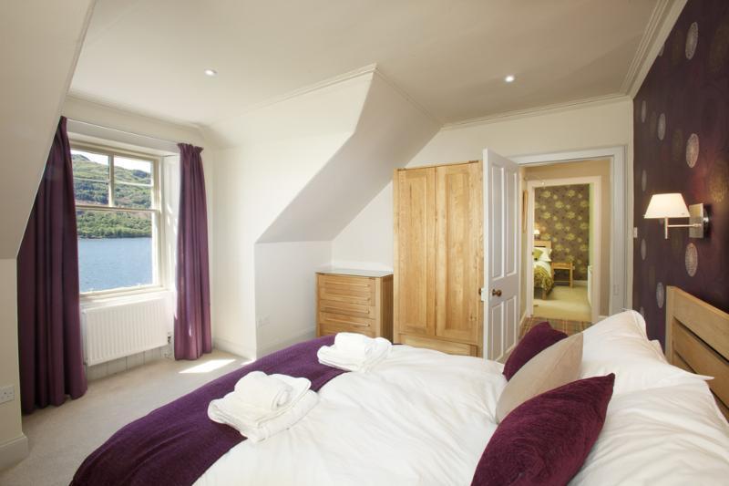 SW Bedroom