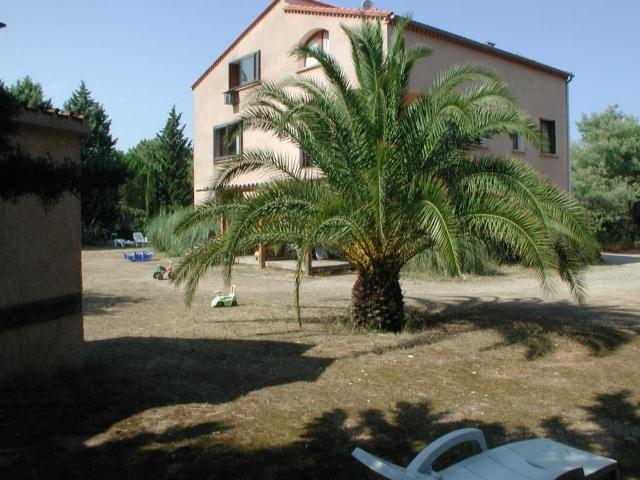 logement de 65m2 dans Villa principale la Cigale, Ferienwohnung in Argeles-sur-Mer