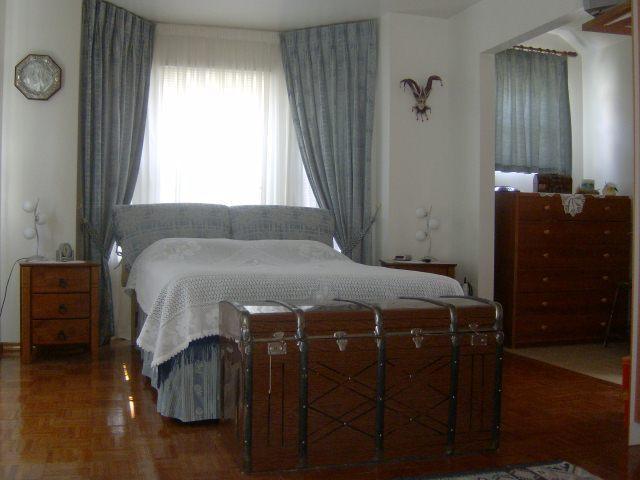 Ermolaos bedroom
