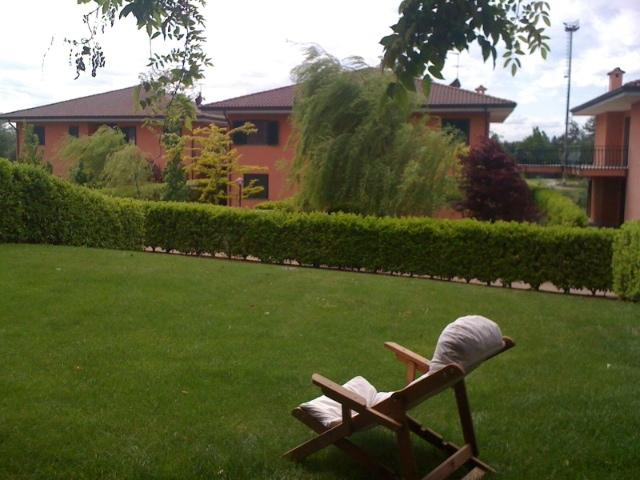 GOLF GREEN MARGARA, holiday rental in Province of Alessandria