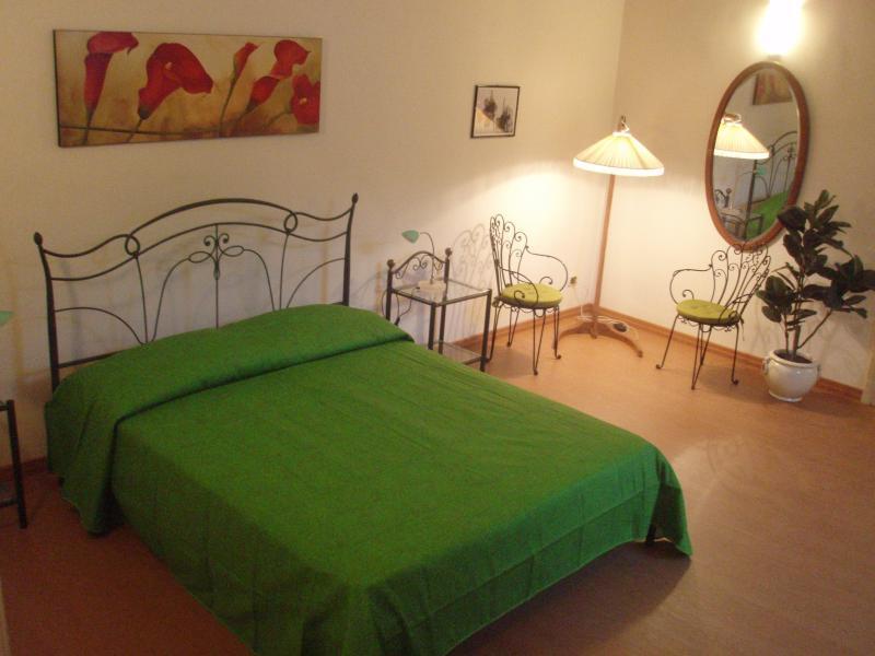 APPARTAMENTO VERDE, vacation rental in Panza