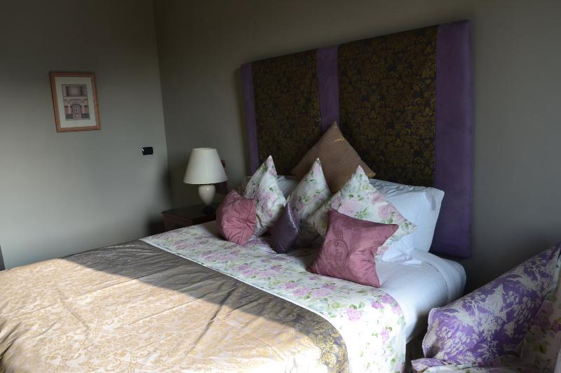 Double Room - 25mq
