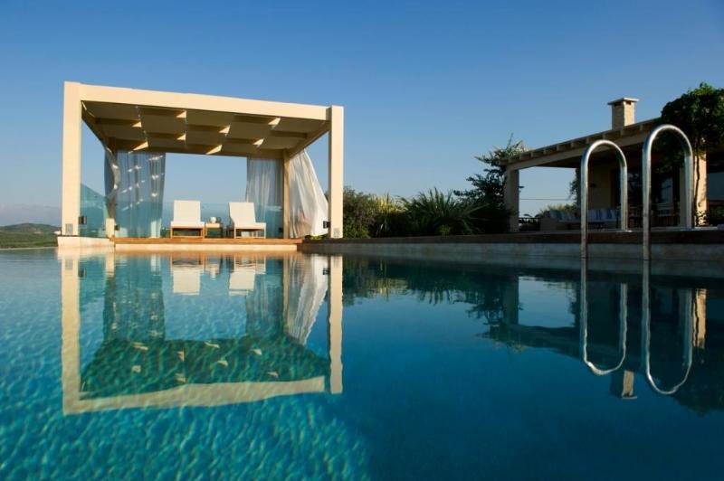 Villa Filira, holiday rental in Platanias